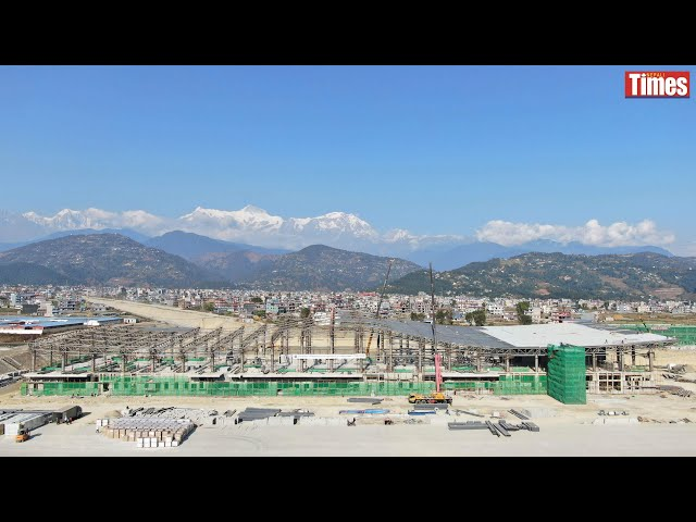 Pokhara: Nepal's new aviation gateway
