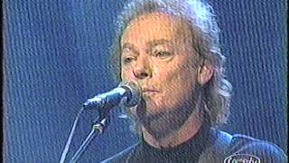 "APRIL WINE - ""I Won't Go There"" from 'Back To The Mansion' album"
