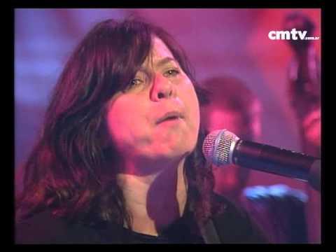 Celeste Carballo video Aha - CM Vivo 2002