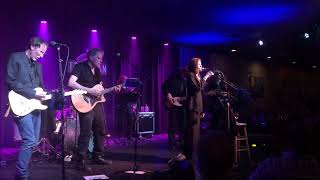 10,000 Maniacs - You Happy Puppet - Live February 21, 2019, Tin Pan, Richmond, VA