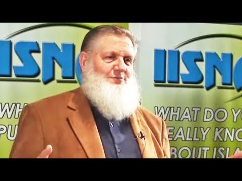 Why the West Needs Islam - Yusuf Estes