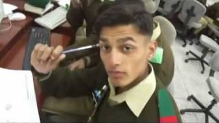 Most Precious 4:05 mins of my life :') - Pakistan Military Academy (PMA) 123 L/C Memories Flashback