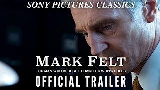Mark Felt: The Man Who Brought Down the White House (2017) Video