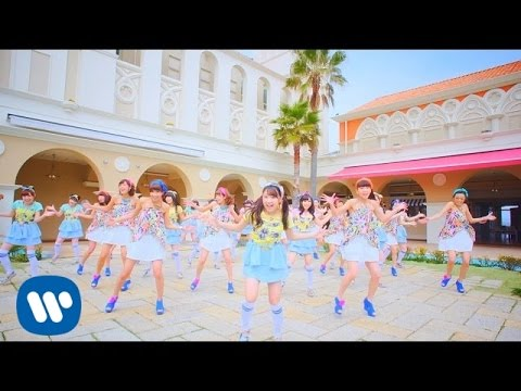 LinQ - Hare Hare☆Parade