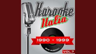 Alta marea (Don't Dream It's Over) (Originally Performed by Antonello Venditti) (Karaoke Version)