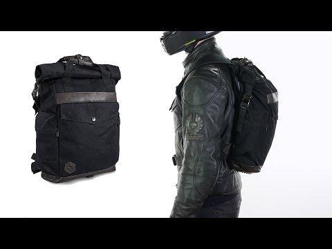 Knox Trekker Rucksack review