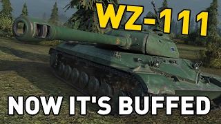 World of Tanks || Now It