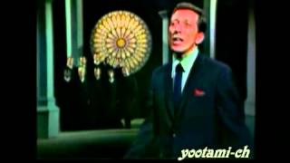Andy Williams   The Village of St  Bernadette Year 1962