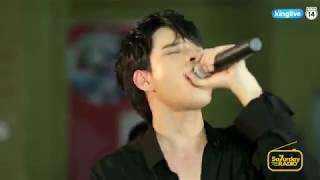 Jaykii lần đầu Live Đừng Như Thói Quen cực hay - ĐH Mở TP.HCM