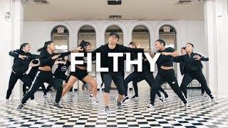 Gambar cover Filthy - Justin Timberlake (Dance Video) | @besperon Choreography