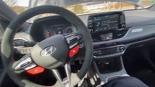Hyundai i30 N | Soundsystem (inkl. Subwoofer) mit DSP + Endstufe leicht erklärt!