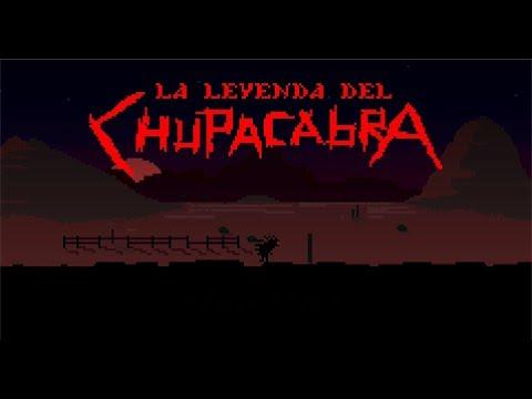 Video of La leyenda del Chupacabra