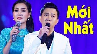 BOLERO MỚI NHẤT 2019 - Song Ca Nhạc Vàng Bolero Nghe Là Nghiện | Kim Thoa & Quốc Đại