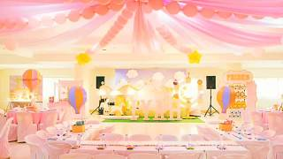 Dainty Carnival Themed  By Party Dish- Event Styling