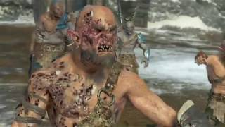 Blood Brother Duel Quotes Part I - Shadow Of War