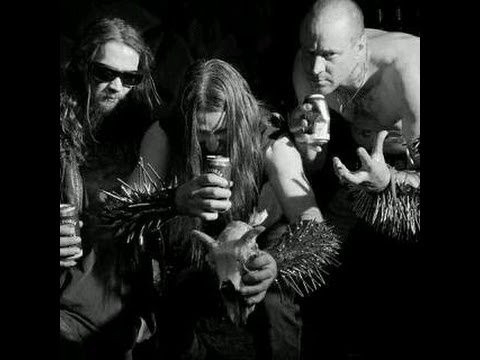 Demonplague (Black Metal from Australia)