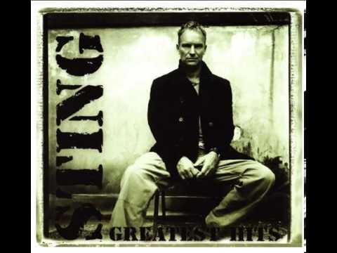 Sting - Englishman in New York (Lossless)