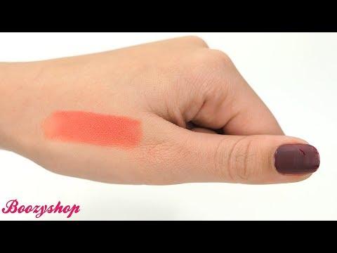 Inglot Inglot Lipstick Matte 401