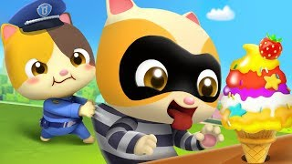 Do You Like Song   Food Song   Ice Cream   Kids Kitchen   Kids Songs   Baby Cartoon   BabyBus