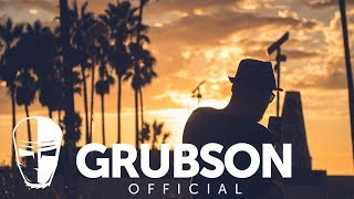GRUBSON   Supa'High Music (Official Video) #GatunekL