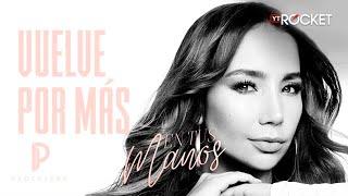 Vuelve Por Más   Paola Jara | Video Letra