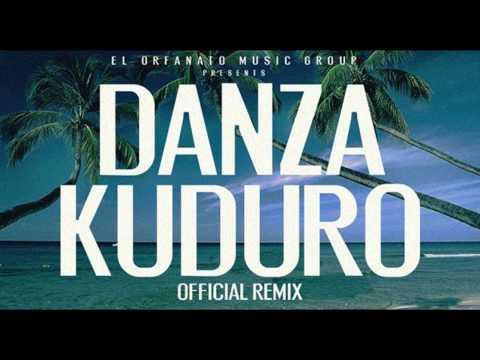 Don Omar ft. Daddy Yankee & Arcangel - Danza Kuduro Remix