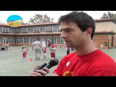 Ep34 - Crianças em Acção - Desporto Animação