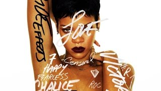 Top 10 Rihanna Songs