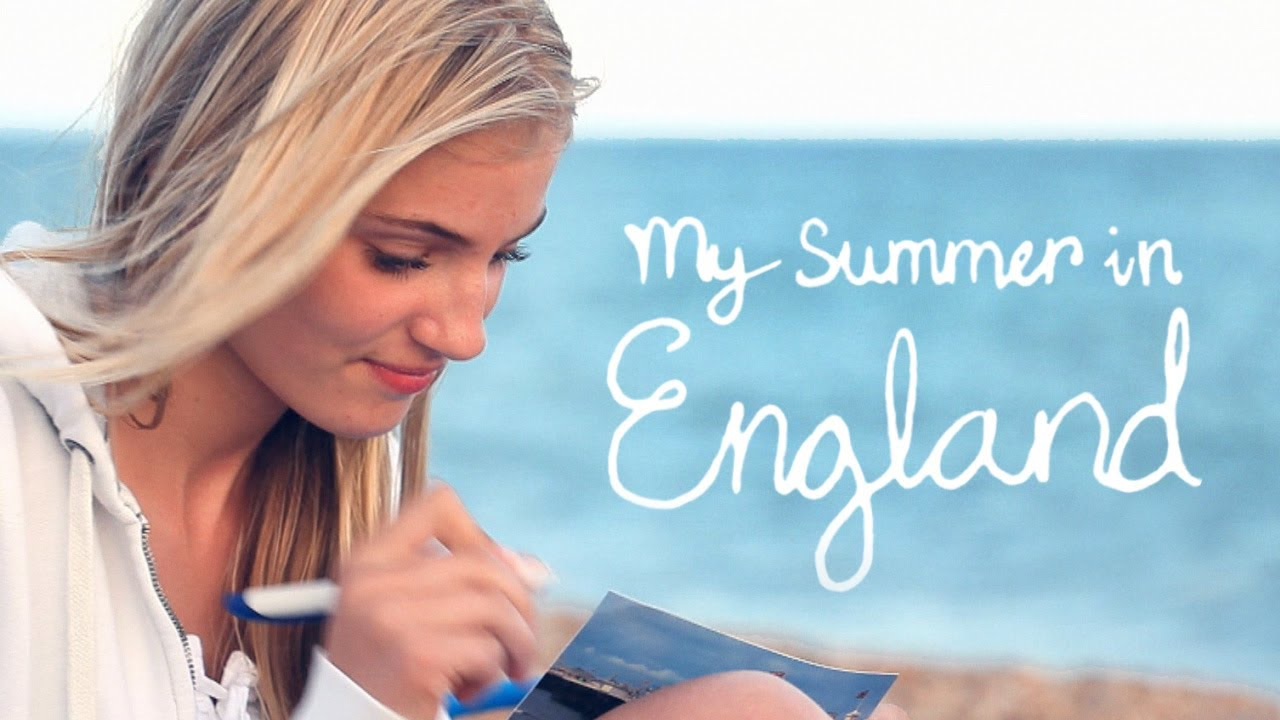 My summer in England with EF