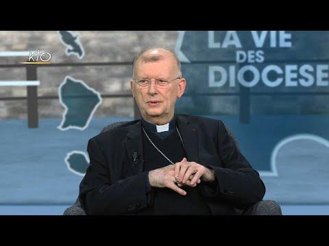 Mgr Roland Minnerath - Archidiocèse de Dijon