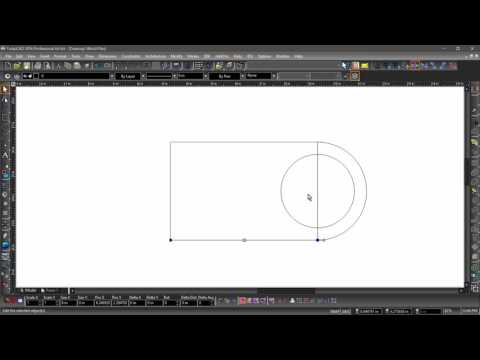 TurboCAD Quick Start Tutorial