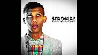 Stromae - Ave Cesaria (Johnny Costa ReWork)