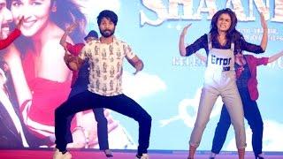 UNCUT: Gulaboo Official Song Launch | Shandaar | Shahid Kapoor, Alia Bhatt, Vikas Behl, Bosco