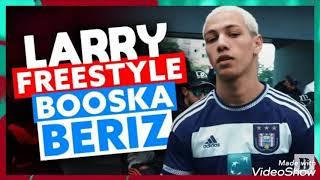 Larry   Booska Beriz (Audio)