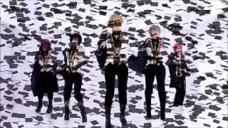 Judgement Mirror ( Knights ) Ensemble Stars