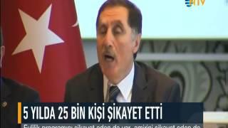 İstanbul Basın Toplantısı – NTV