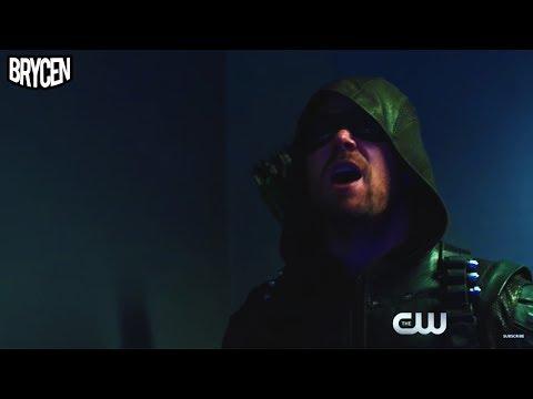 Arrow Season 5 Episode 22 Promo
