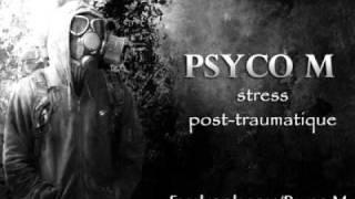 Psyco M - Stress Post-Traumatique