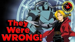 Download Youtube: Film Theory: Fullmetal Alchemist's FATAL Miscalculation