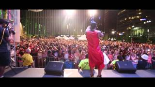 Chingy Jackpot- 2014 Summer Concert Series (Week 2)
