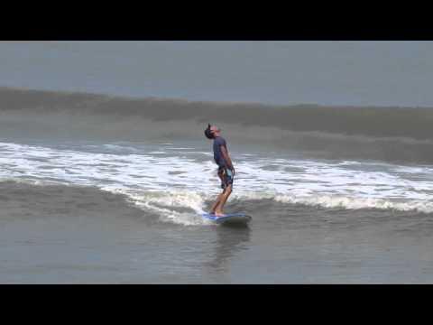 Surf Station Soft Top 9'0″