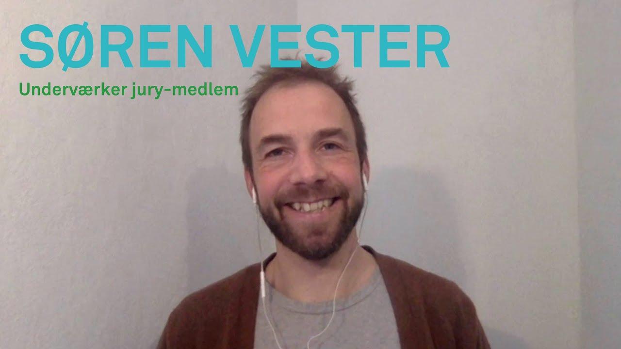 Søren Vester