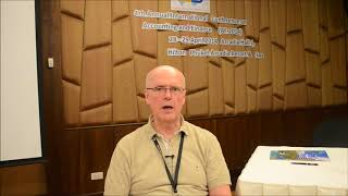 Dr. Robert C. Rickards at AF Conference 2014 by GSTF