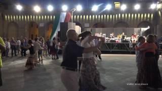 La Grande Notte della Danza - DiaDuit live in Forlimpopoli