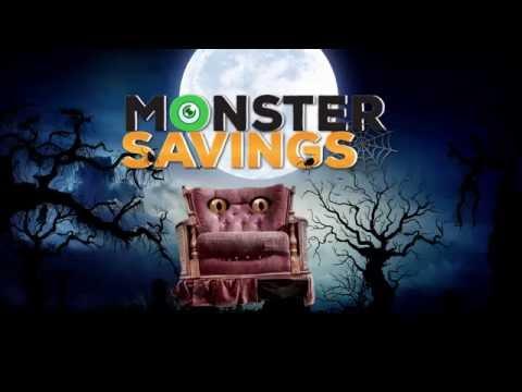 Monster Savings