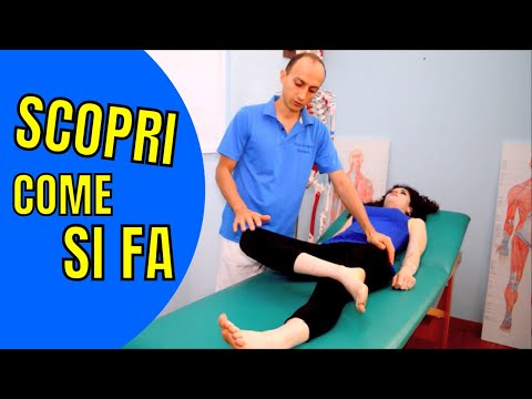 Cervico-toracico sintomi osteocondrosi ginnastica