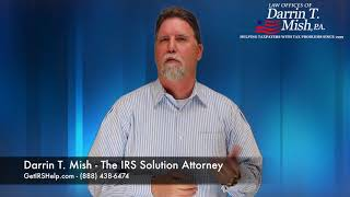 How long will an Offer in Compromise take to be accepted by the IRS?