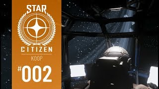 STAR CITIZEN #002   KOOP   ANFÄNGER GUIDE MIT EINSTEIGER #02   Deutsch/German   Alpha 3.4.3