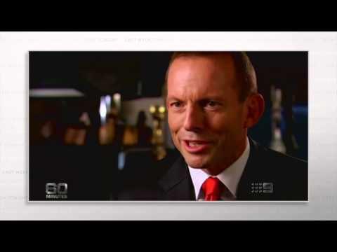 John Oliver: 'Tony Abbott Is A Car Crash Of A Human Being'