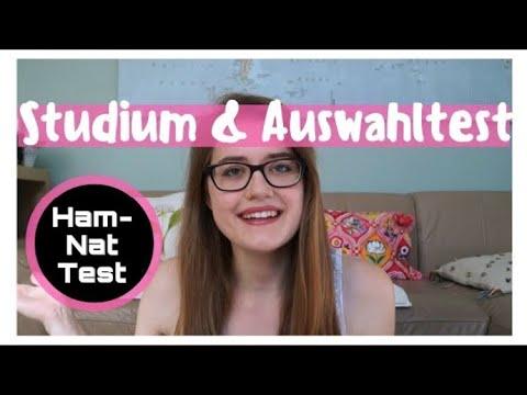 Mein Studium I Ham-Nat Test Erfahrung und Lern-Tipps